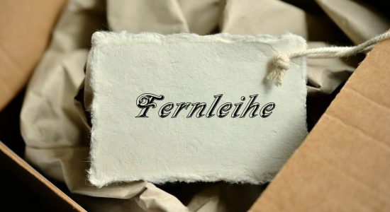 Fernleihe & BIBO-Sax